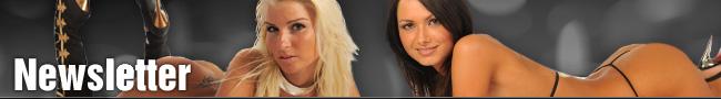 Newsletter bestellen - Private Webcams - Geile Liveshows - Striptease vor der Kamera!